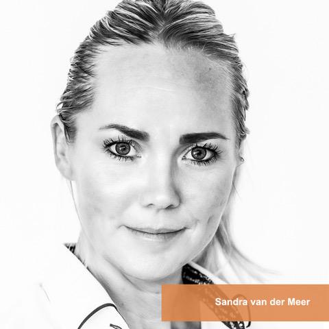 Sandra van der Meer