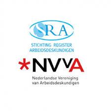 SRA en NVvA