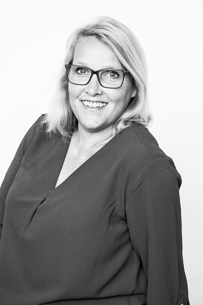 Heidi van der Ham